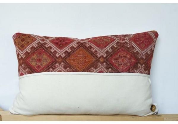Woven Carpet Cushion