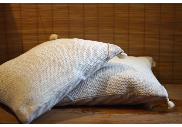 Eco - Cushion