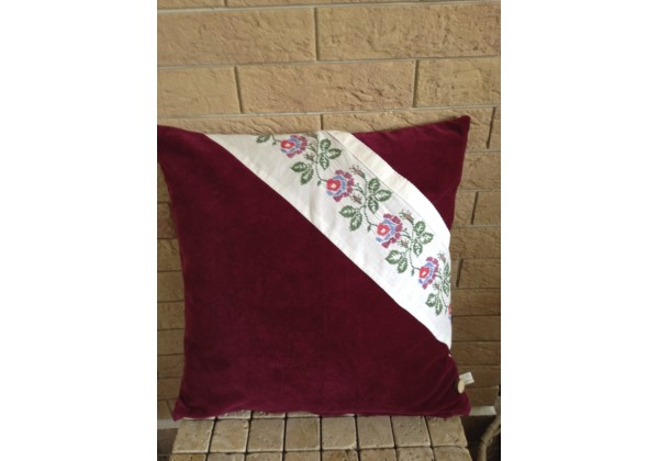 Grandma's Cushion