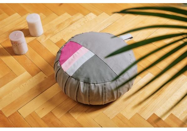 Yoga Meditation Cushion