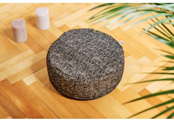 Yoga Meditation Cushion - Velvet